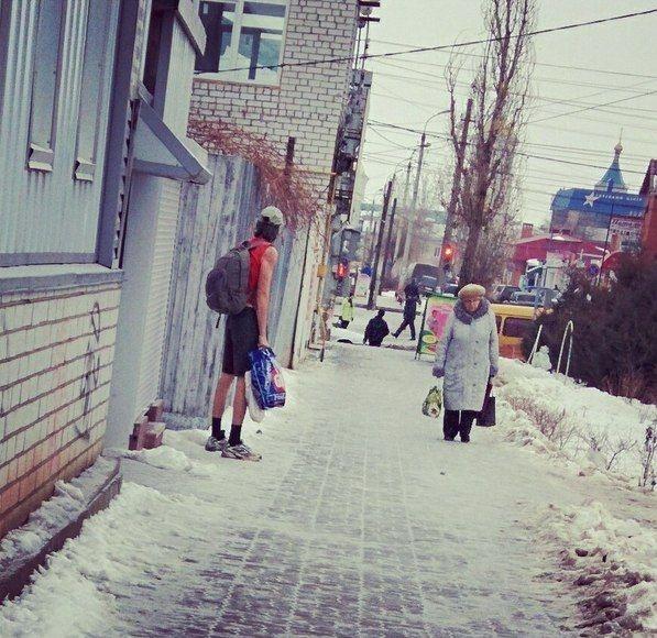 20 оригинальных фотографий 08.01.2015