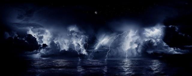 Явления природы, в существование которых сложно поверить (36 фото)