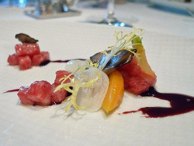 Кулинарный вояж (41 фото)