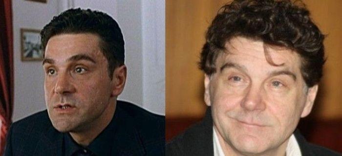 Как выглядят актеры из фильма «Брат 2» 15 лет спустя (26 фото)