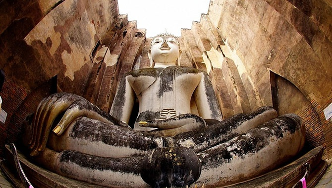 Международный фотоконкурс «Вики любит памятники» (31 фото)