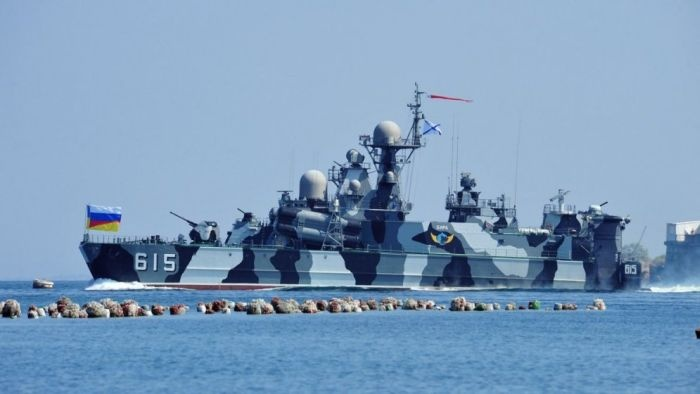 Военная техника - гордость российской армии (10 фото)