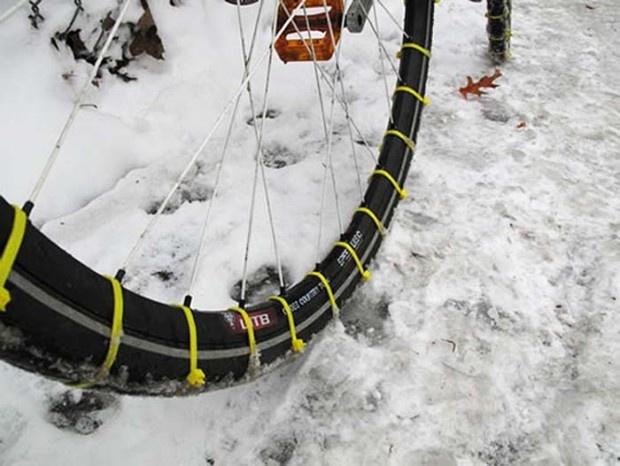 10 зимних лайфаков, которые следует знать каждому (11 фото)
