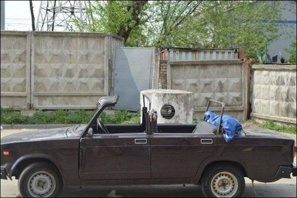 Из России с любовью (11 фото)