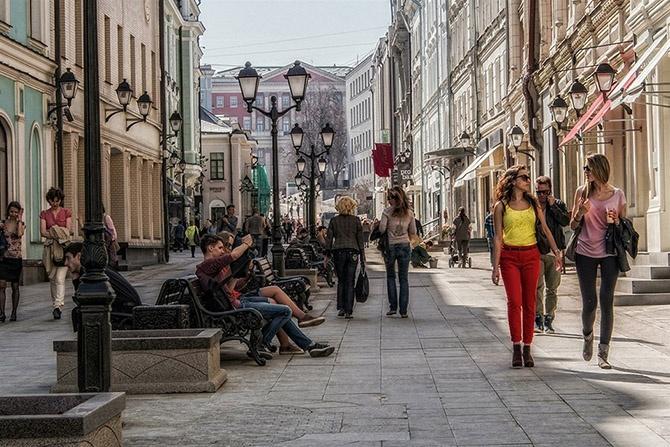 Топ-10 самых дорогих улиц мира (11 фото)