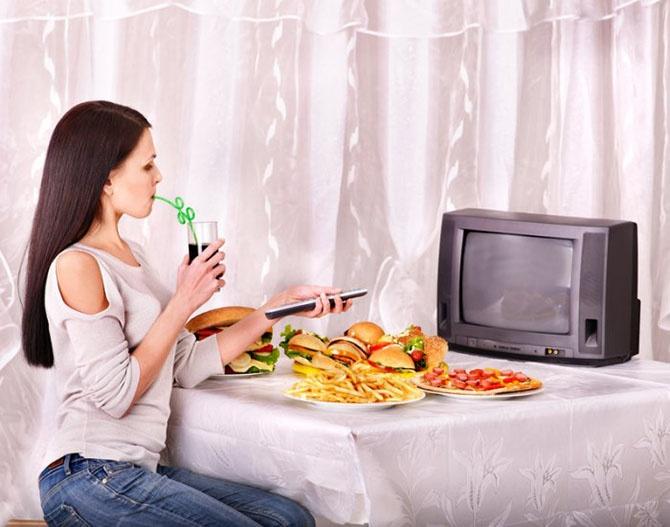 Интересные факты о телевизорах и телевидении (9 фото)