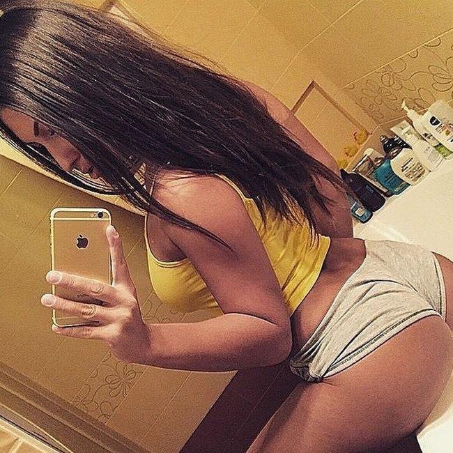 Фото с Instagram-страницы эффектной девушки Лелде Лиепа (39 фото)
