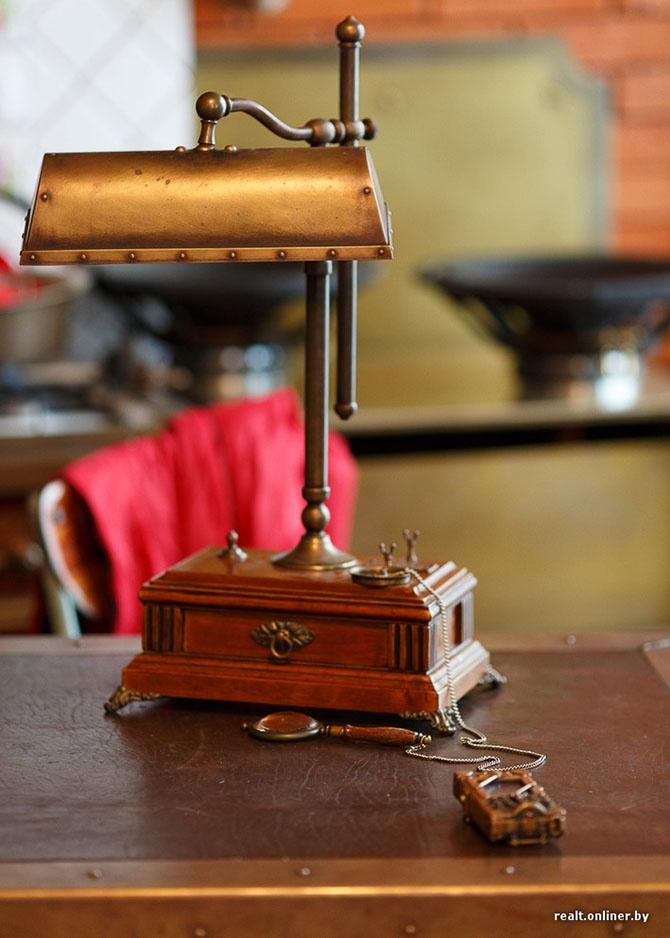 Минчанин создает удивительные вещи в стиле стимпанк (40 фото)