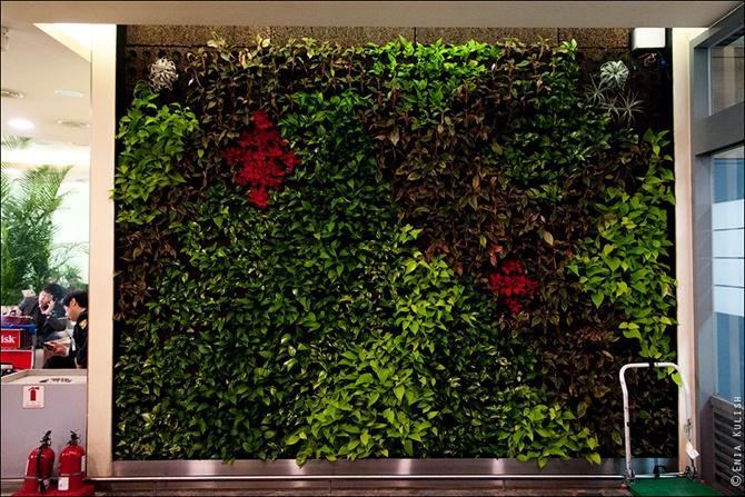 Как выглядят туалеты международного аэропорта в Сеуле (20 фото)