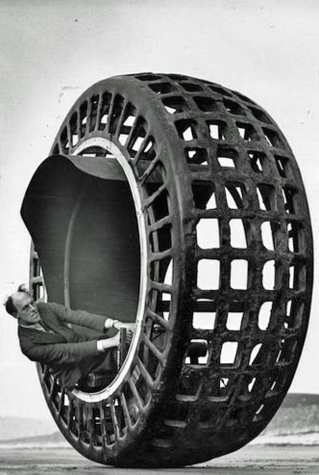 Редкие исторические фотографии из частных коллекций. Часть 4 (25 фото)