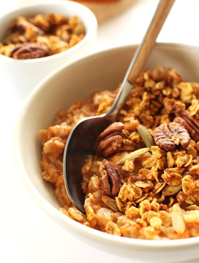 7 полезных завтраков в 2015 году (7 фото)