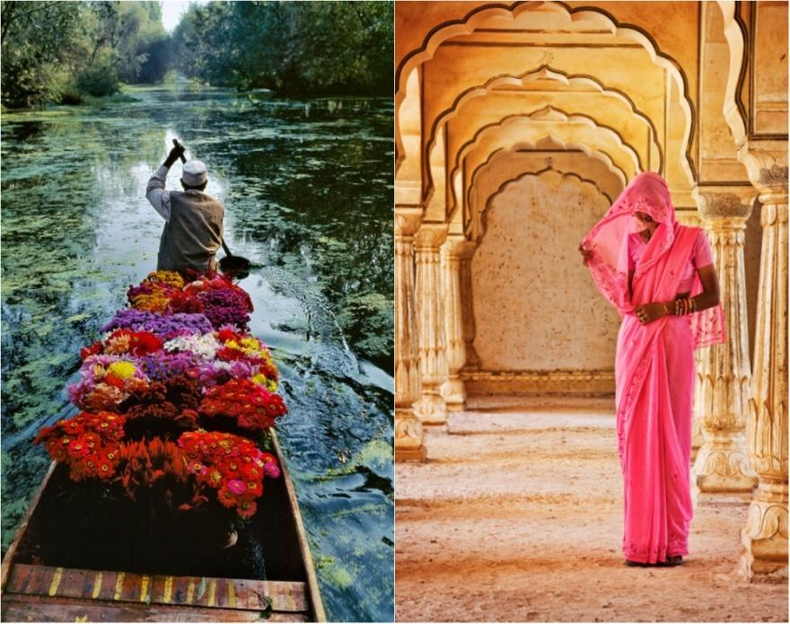 Загадочная Индия в фотографиях (19 фото)