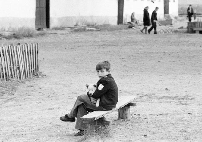 Дети советской эпохи (31 фото)