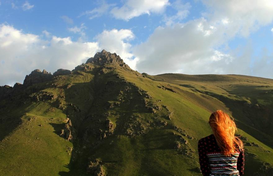 Красоты величественного Кавказа (20 фото)
