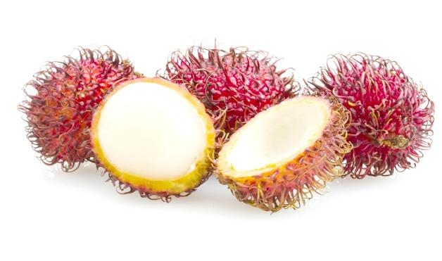 Список экзотических фруктов, которые ты вряд ли пробовал (11 фото)