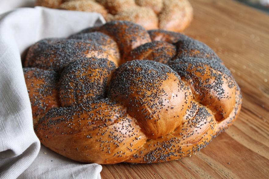 Рейтинг традиционных блюд еврейской кухни (15 фото)