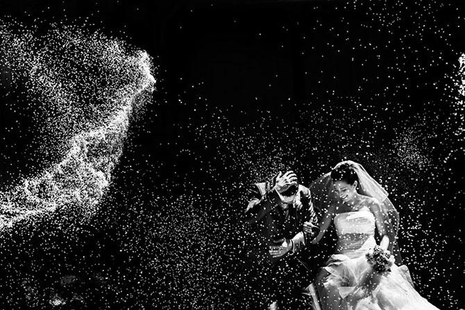 Победители международного конкурса профессиональных свадебных фотографий 2014 (26 фото)