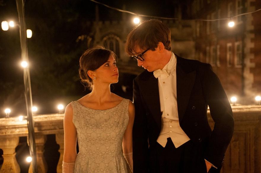 Номинанты на премию «Оскар-2015» (42 фото)