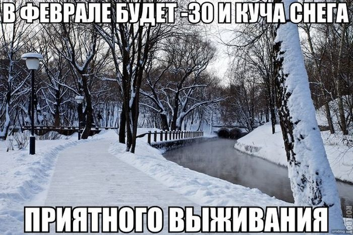 Веселые картинки 19.01.2015 (30 картинок)