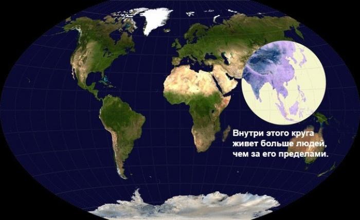 Ответы на вопросы о нас и нашем месте в мире (19 фото + 5 гифок)