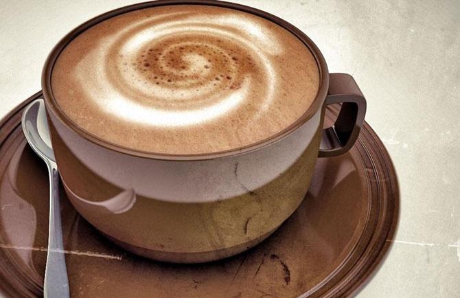 5 причин, почему стоит пить горячий шоколад (6 фото)