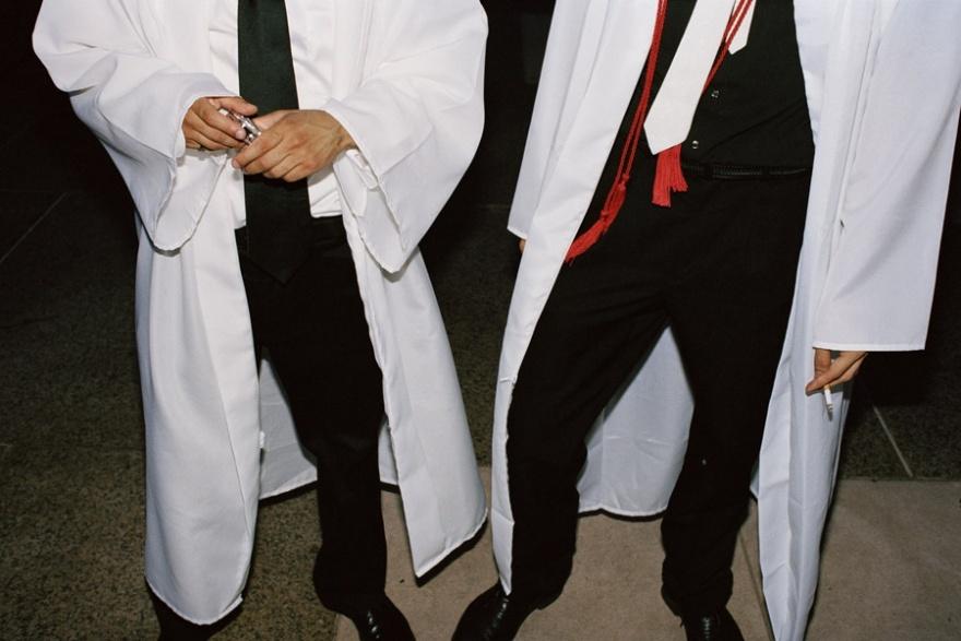 Американские старшекласники (35 фото)