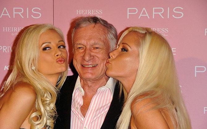 10 малоизвестных фактов об особняке Playboy