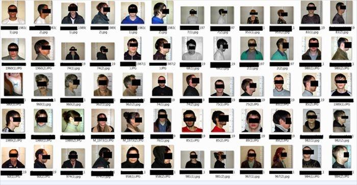 Секретная информаци ФСКН открыто продается в подземных переходах (4 фото)