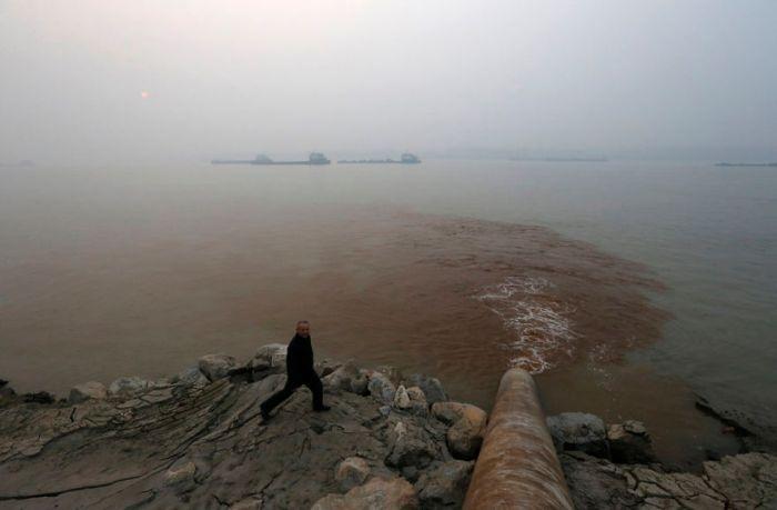 Неизвестный Китай (43 фото)