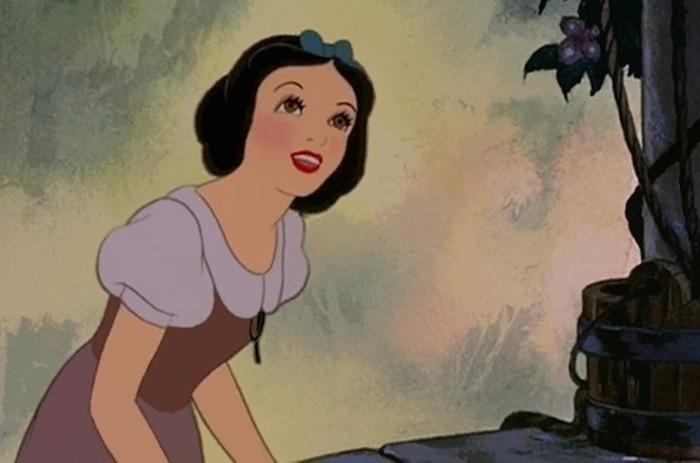 Героини мультфильмов с настоящими волосами (16 картинок)