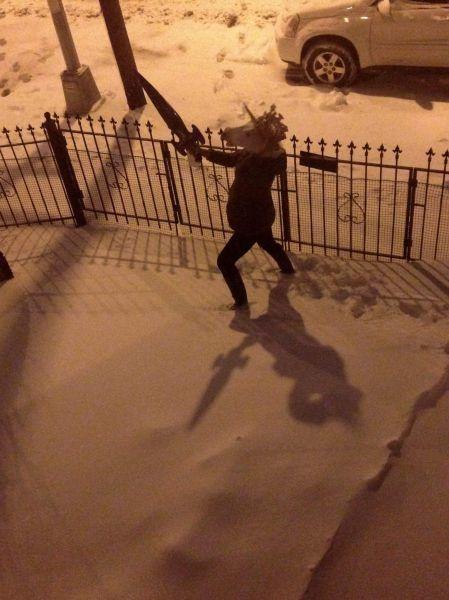 Прикольные фото и демотиваторы 27.01.2015 (91 картинка)