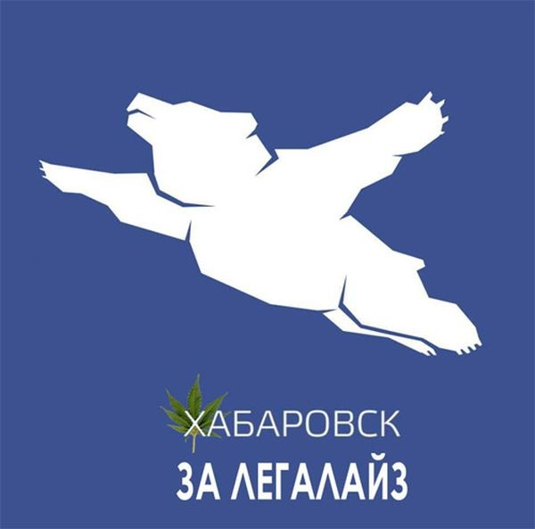 Фотожабы на новый символ Хабаровского аэропорта