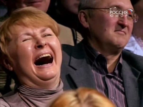 Гримасы смеха (31 фото)