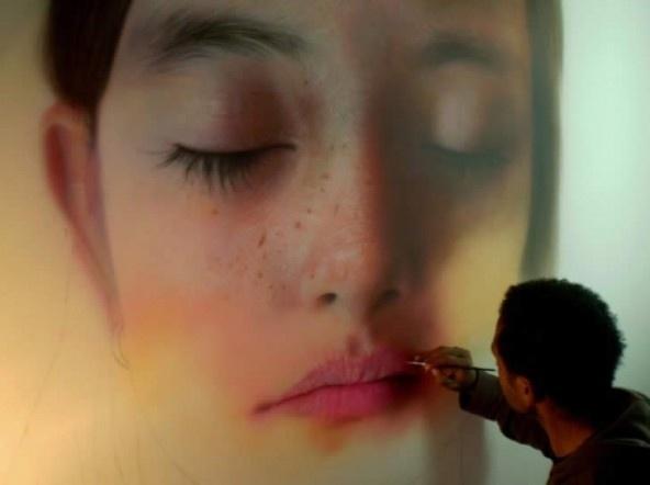 Изумительное мастерство художников