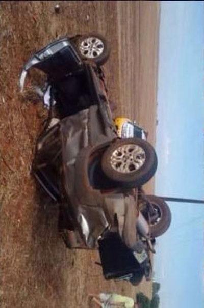 Селфи после аварии (5 фото)