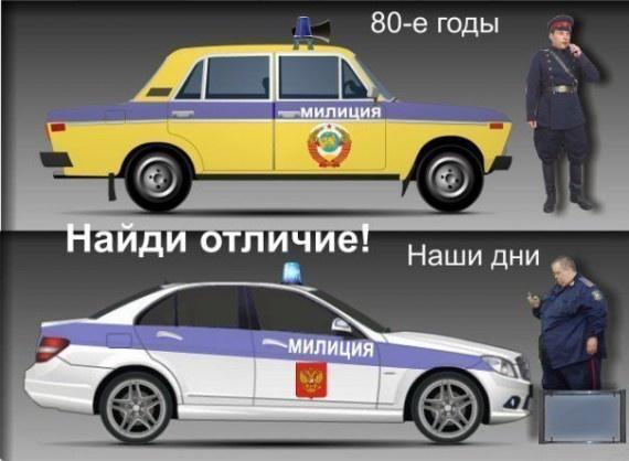 Суровый юмор автолюбителей (9 картинок)
