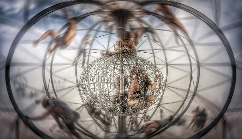 Фотография и сюрреализм (16 фото)