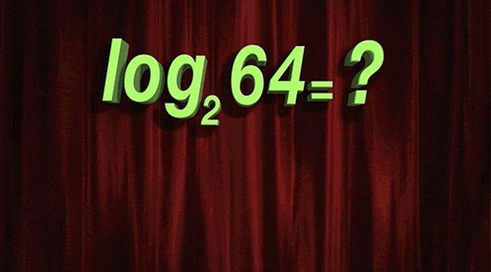 Математика в гифках (20 гифок)