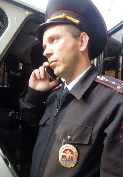 Прикольные обращения в полицию Кемерово