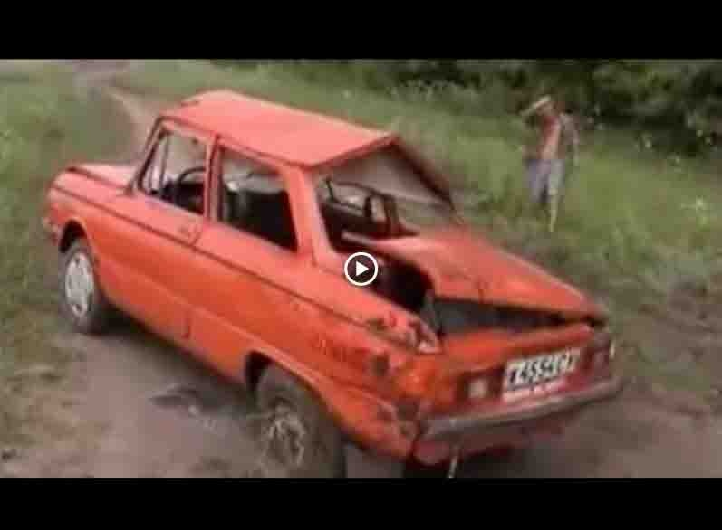 Подборка автоподборок (8 видео)