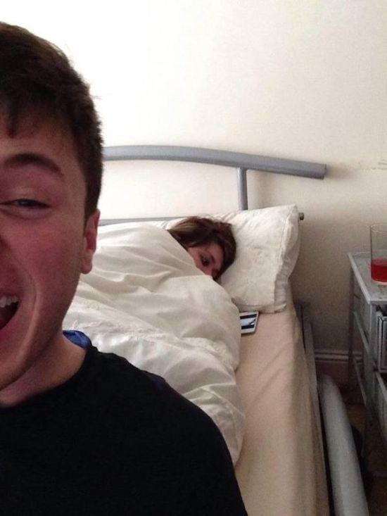 Последствия свиданий на одну ночь (15 фото)
