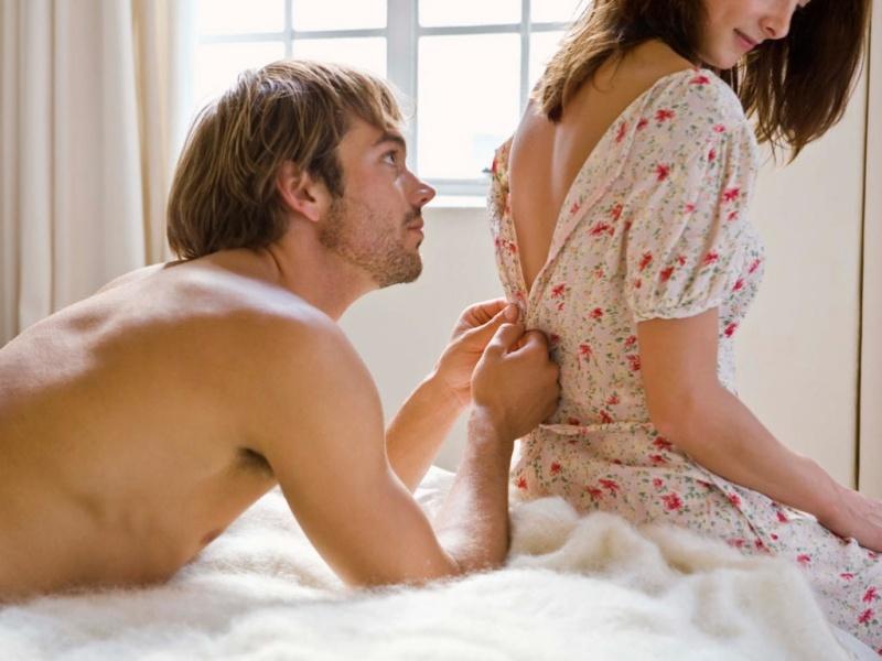 Советы порнозвезды хорошей девочке (10 фото)