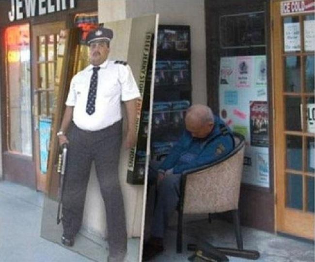 Подборка фото ленивых людей (20 фото