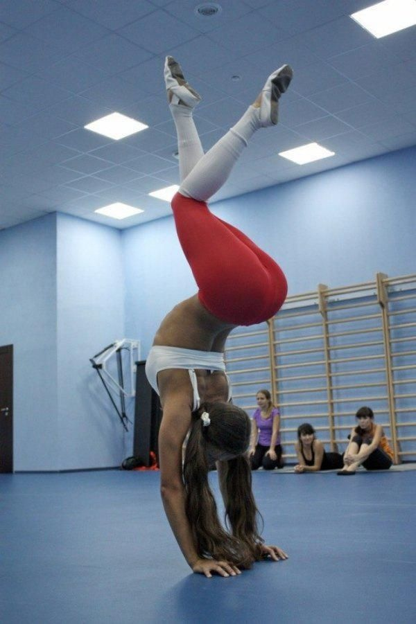 Все прелести йоги (24 фото)