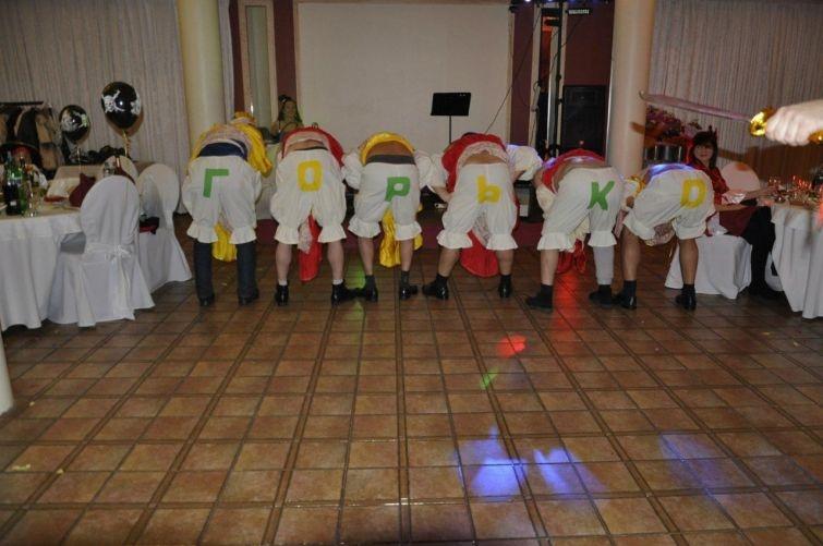 Забавные свадебные фотографии (29 фото)