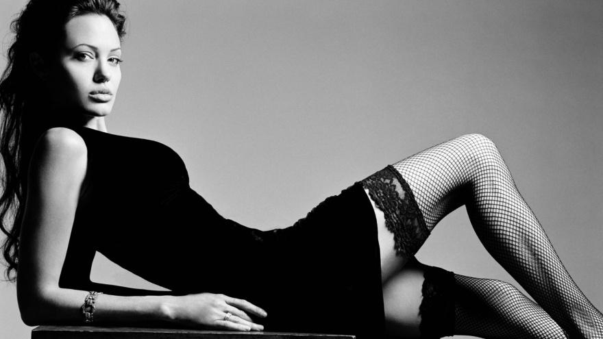 Красивые фото Анджелины Джоли (20 фото)