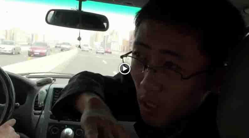 Кто бы мог подумать! Китаец объясняет значение известного русского слова из трех букв в китайском языке