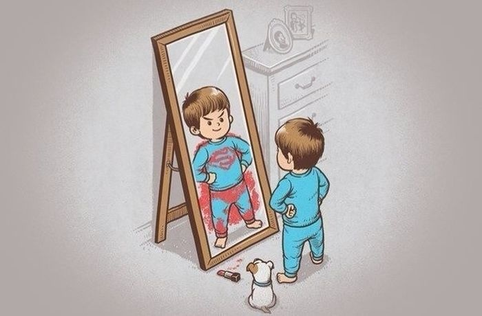 Забавные комиксы 10.02.2015 (20 картинок)