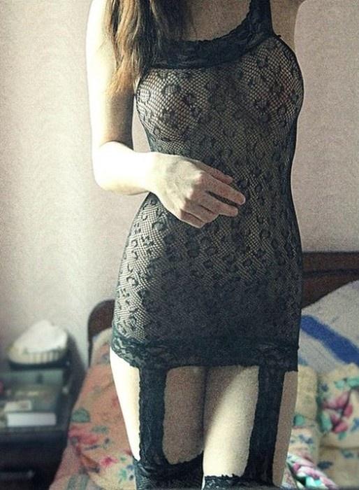 """Подборка откровенных фотографий из """"Вконтакте"""" (30 фото)"""