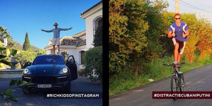Будни румынского инстаграма (16 фото)